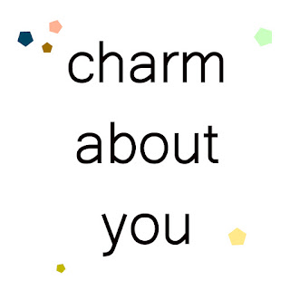 Charm About You Logo