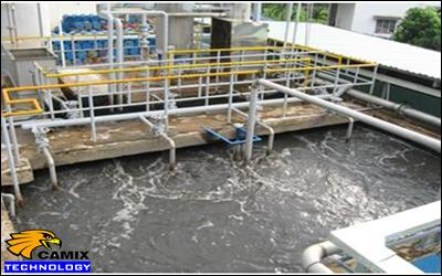 Công ty lắp đặt hệ thống xử lý nước thải chế biến thủy hải sản - Đặc trưng nước thải chế biến thủy sản