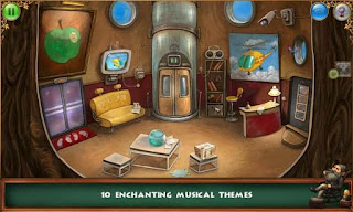 The Tiny Bang Story MOD Apk Data Obb - Free Download Android Game