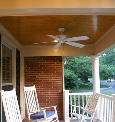 model plafon teras minimalis terbaru