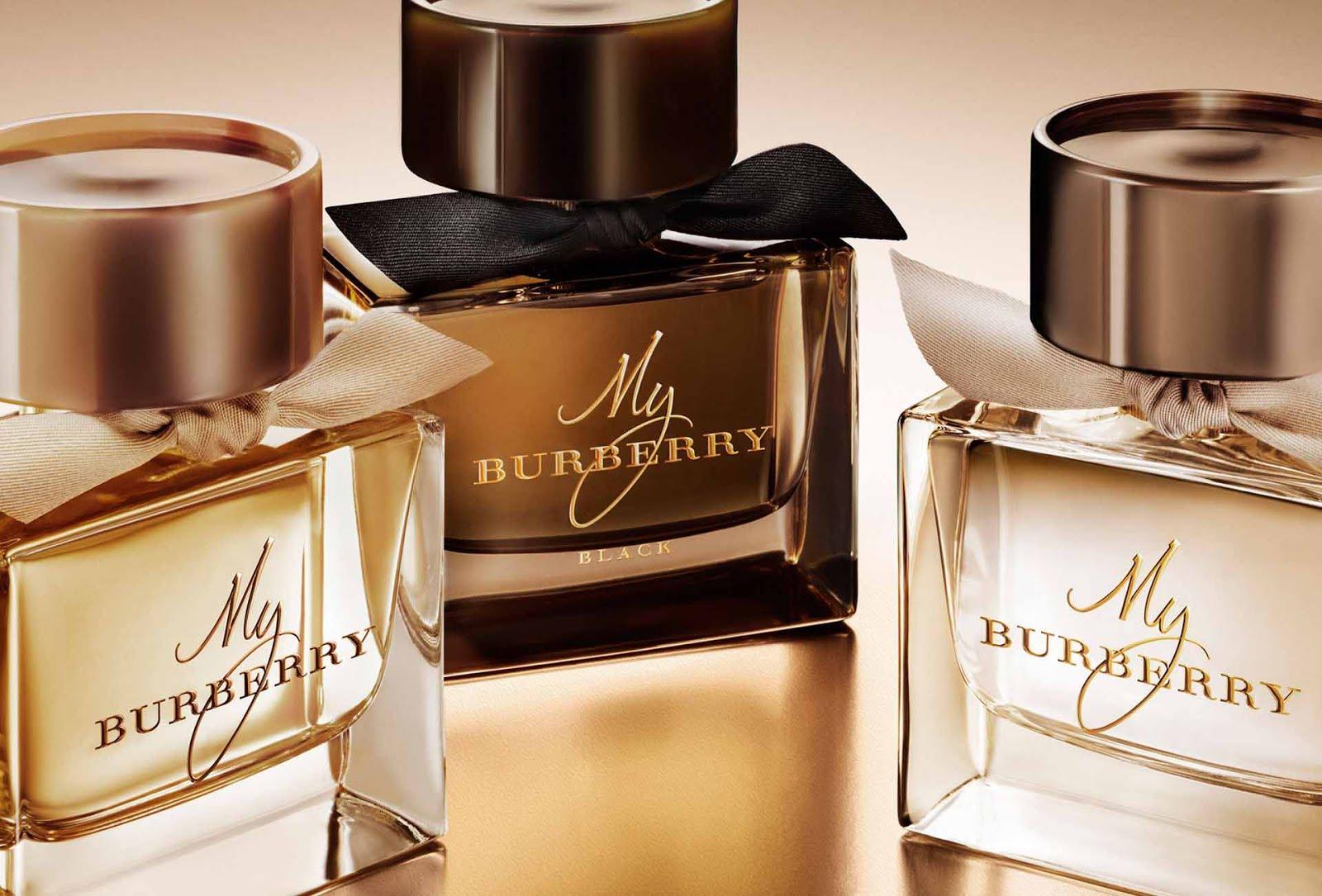 Parfumuri noi dama Burberry originale online preturi mici