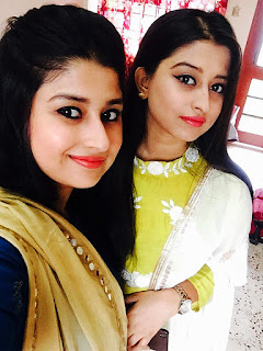 Somi Khan and Saba Khan Hot Pics