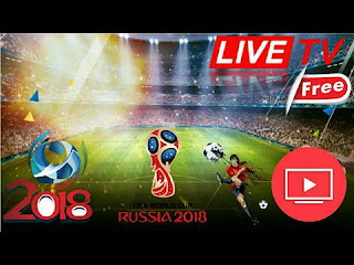 القنوات المجانية الناقلة لكأس العالم روسيا 2018