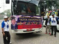 """Jaringan '98: PPATK dan KPK Harus Menelusuri Sumber Pendanaan Acara """"Kita Indonesia"""""""