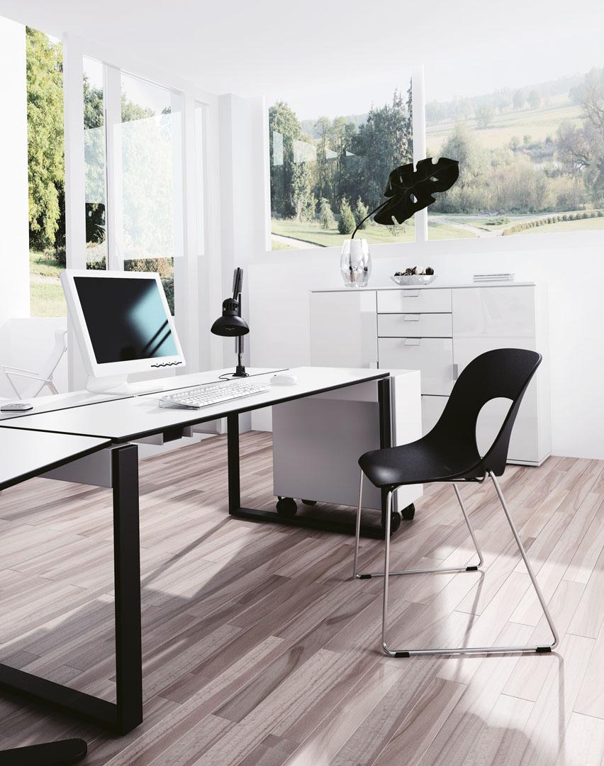 Oficina total febrero 2017 for Muebles de oficina mallorca