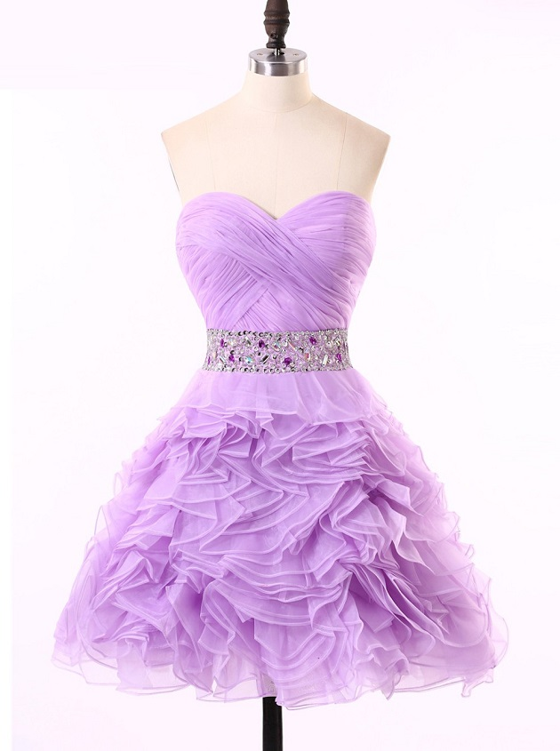 https://www.dresstells.com/a-line-sweetheart-short-mini-purple-organza-homecoming-dress-with-beading-crystal-ruched.html