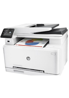 HP LaserJet Pro MFP M426fdw Printer Installer Driver