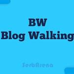 Manfaat (BW) BlogWalking Terhadap SEO Blog
