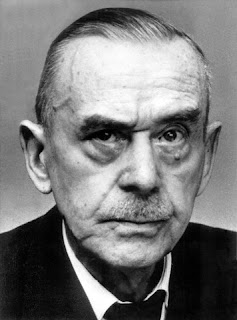 Thomas Mann - La muerte