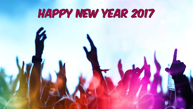 Best Happy New Year 2017 Resolutions for Students and Children