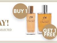 Promo Beli 1 Gratis 1 Parfum FM Classic Collection, Berlaku Hari Ini Saja!
