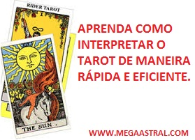 como interpretar tarot