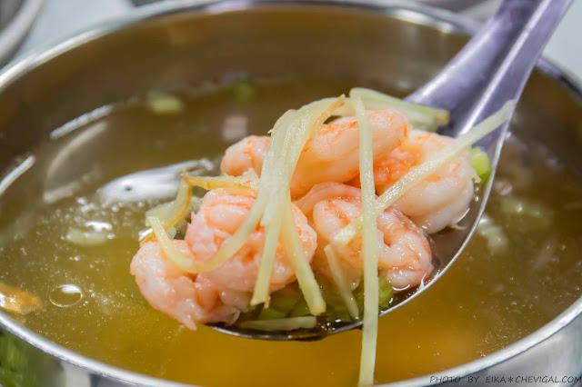 MG 0528 - 李海魯肉飯,凌晨3點依舊燈火通明的人氣小吃,口味看人吃,價格沒那麼可愛
