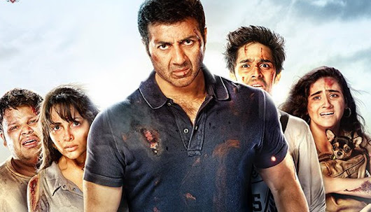 'Ghayal Once Again' tweet review         |          Breaking News, Latest India News, Headlines, Stories and VideosBreaking News, Latest India News, Headlines, Stories and Videos
