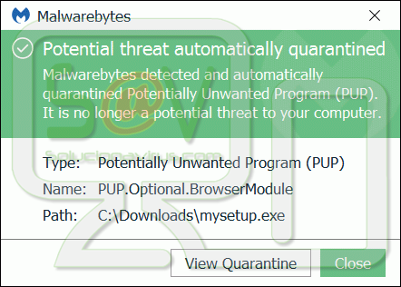 PUP.Optional.BrowserModule