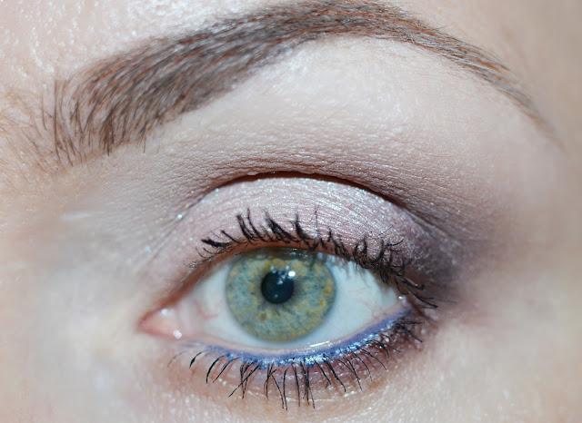 Yves Rocher jumbo 2-in-1 eyepencil #01, #05, #06 , свотчи макияж обзор, карандаш-каял, карандаш для смокиайс, стойкий карандаш для слизистой,карандаш-тени
