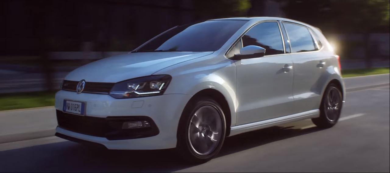 Canzone Volkswagen Polo Pubblicità | Spot con App Connect