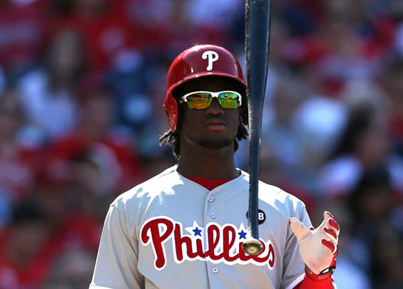 Philadelphia Phillies struggles continue