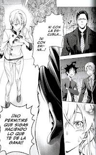 "Reseña de ""Food Wars: Shokugeki no Soma"" (食戟のソーマ) vol.19 - Panini Manga"