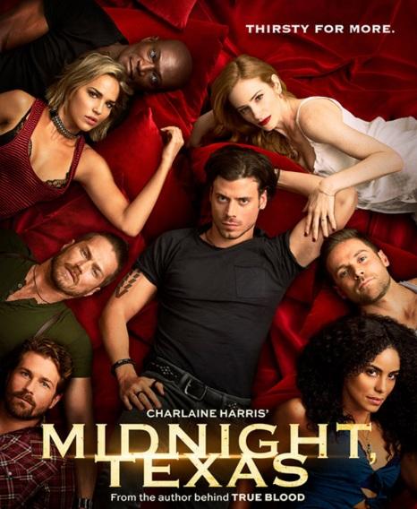 Midnight, Texas – Saison 2 [Streaming] [Telecharger]