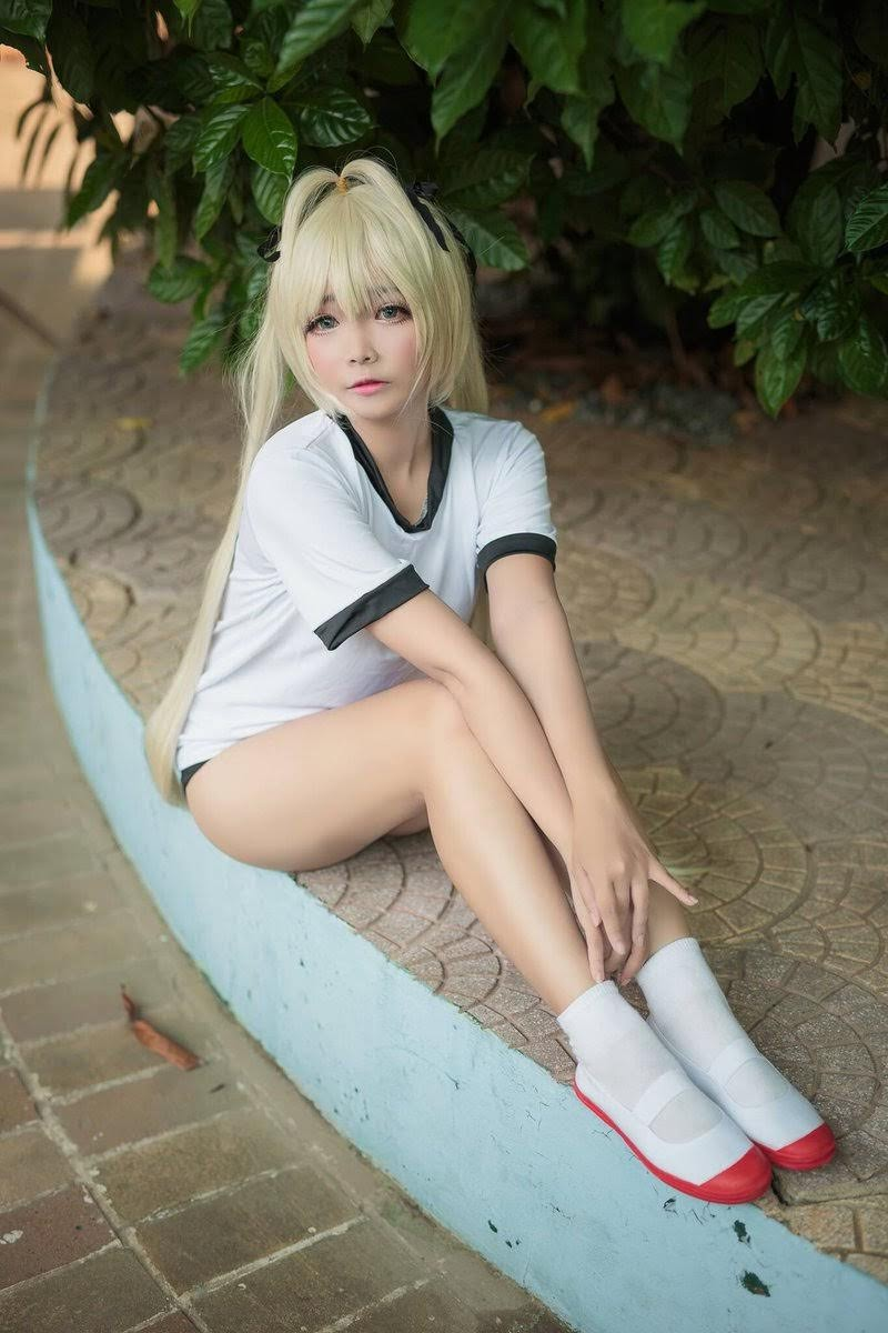 Cosplay MiMi Chan P5