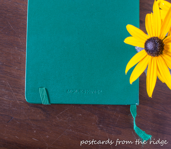 Great tips for getting started with a bullet journal.