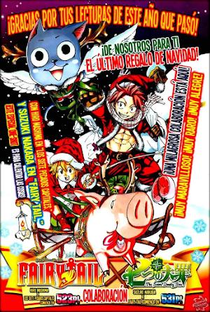 Fairy Tail x Nanatsu no Taizai [1/1] [MANGA] [MEGA] [PDF]