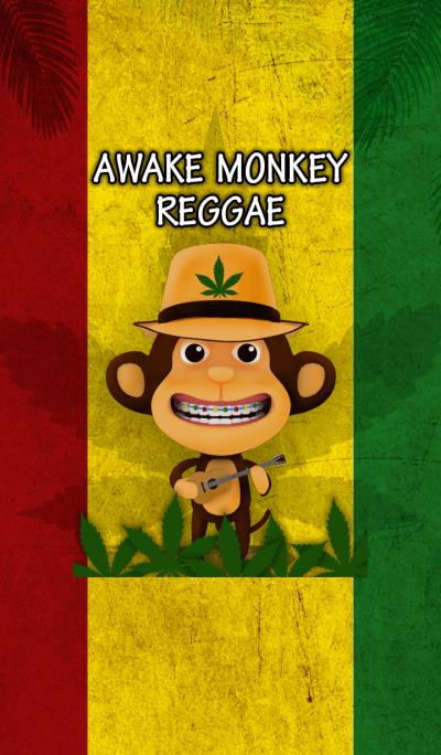 Awake Monkey Reggae