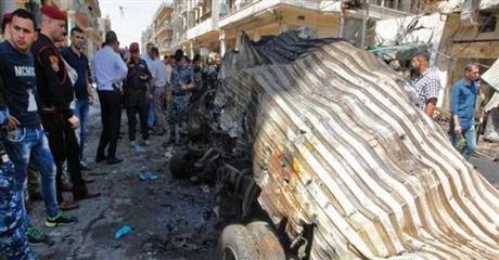 Iran: Ledakan Baghdad Menunjukkan Permusuhan Teroris Terhadap Islam