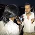 Μύκονος: Πλάνα από την γαμήλια δεξίωση της Βραζιλιάνας καλλονής με τον Αιγύπτιο μεγιστάνα (videos)