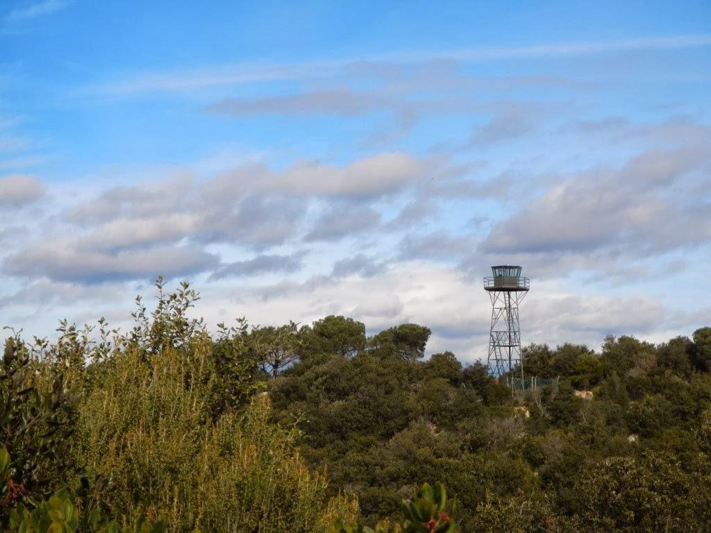 Turó de Mataró o del Castell