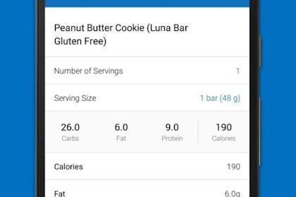 Aplikasi terbaik untuk membantu diet