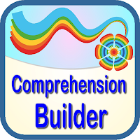 Comprehension builder app