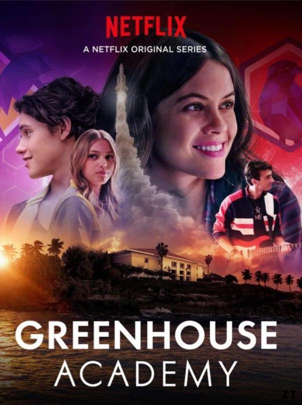Greenhouse Academy – Saison 4 [Complete] [Streaming] [Telecharger]