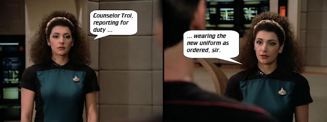 TNG skant theory