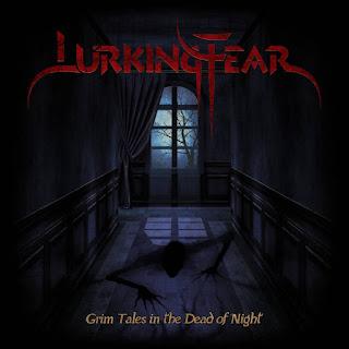 """Ακούστε το ep των Lurking Fear """"Grim Tales in the Dead of Night"""""""