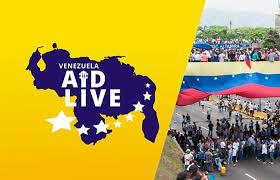 Los 10 datos del concierto Venezuela Aid Live por Efecto Cocuyo.