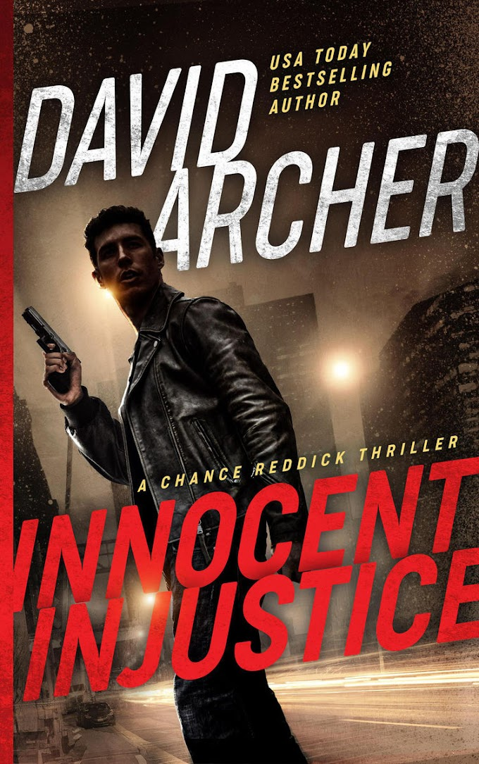 [PDF] Free Download Innocent Injustice By David Archer