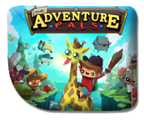 Review: The Adventure Pals