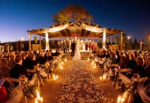 List of wedding processional and bridal entourage songs