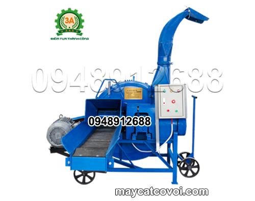 máy băm cỏ cho bò sữa 3A 9RC-100