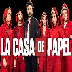 CD Trilha Sonora La Casa de Papel – 1 e 2 Temporadas 2019 download
