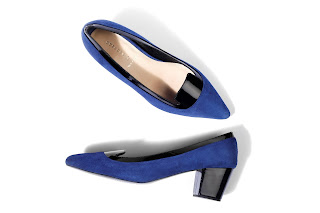 Grace - Blue Black