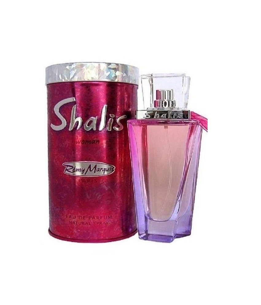 Remy Marguis Shalis For Women Perfume 100ml