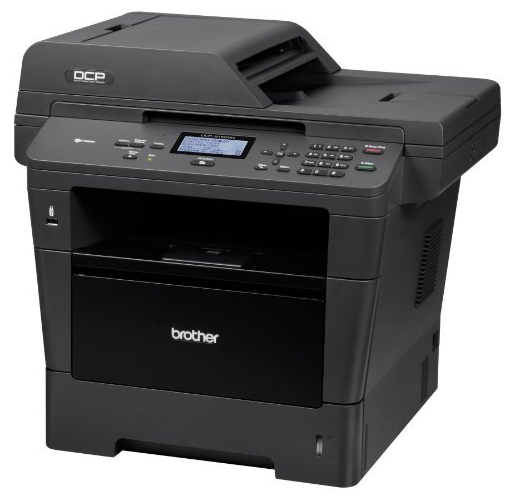 Download Brother DCP-8150DN Driver