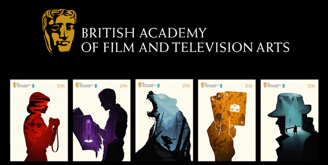 BAFTA 2016 - Conheça o trabalho gráfico de Levente Szabó