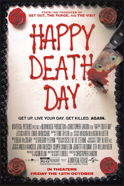 Happy Death Day (2017) ταινιες online seires oipeirates greek subs