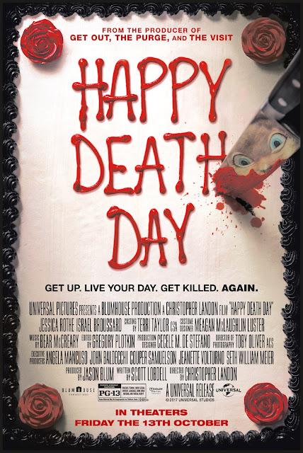 Happy Death Day (2017) ταινιες online seires xrysoi greek subs