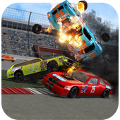 Demolition Derby 2 v1.3.02 APK Android Terbaru