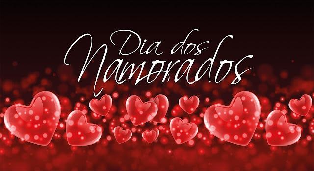 Dia dos namorados - Opções de passeios com o amor